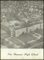Page 12, 1952 Edition, New Hanover High School - Hanoverian Yearbook (Wilmington, NC) online yearbook collection