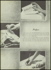 Page 6, 1952 Edition, New Hanover High School - Hanoverian Yearbook (Wilmington, NC) online yearbook collection