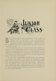 Page 14, 1905 Edition, New Haven High School - Elm Tree Yearbook (New Haven, CT) online yearbook collection