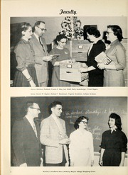 Page 12, 1958 Edition, New Haven High School - Mirage Yearbook (New Haven, IN) online yearbook collection