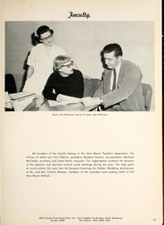 Page 17, 1958 Edition, New Haven High School - Mirage Yearbook (New Haven, IN) online yearbook collection