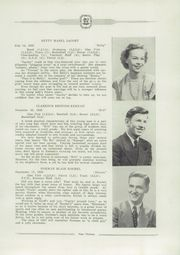 Page 15, 1941 Edition, New Holland High School - Leoninus Yearbook (New Holland, PA) online yearbook collection