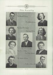 Page 6, 1941 Edition, New Holland High School - Leoninus Yearbook (New Holland, PA) online yearbook collection