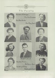 Page 7, 1941 Edition, New Holland High School - Leoninus Yearbook (New Holland, PA) online yearbook collection