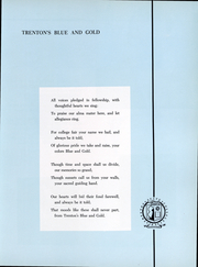 Page 10, 1965 Edition, New Jersey State Teachers College - Seal Yearbook (Trenton, NJ) online yearbook collection