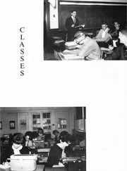 Page 11, 1965 Edition, New Kent High School - Iliad / Cavalier Yearbook (New Kent, VA) online yearbook collection