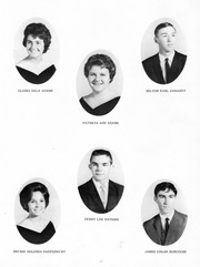New Kent High School - Iliad / Cavalier Yearbook (New Kent, VA) online yearbook collection, 1965 Edition, Page 13