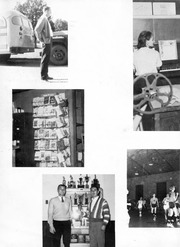 Page 6, 1965 Edition, New Kent High School - Iliad / Cavalier Yearbook (New Kent, VA) online yearbook collection