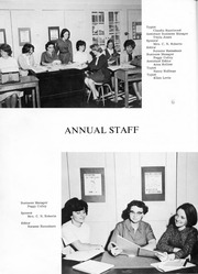 Page 8, 1965 Edition, New Kent High School - Iliad / Cavalier Yearbook (New Kent, VA) online yearbook collection