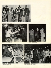Page 15, 1974 Edition, New Kent High School - Iliad / Cavalier Yearbook (New Kent, VA) online yearbook collection