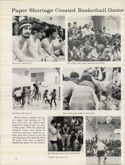 Page 16, 1974 Edition, New Kent High School - Iliad / Cavalier Yearbook (New Kent, VA) online yearbook collection