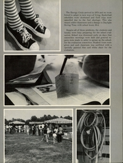 Page 7, 1974 Edition, New Kent High School - Iliad / Cavalier Yearbook (New Kent, VA) online yearbook collection