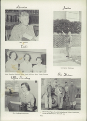 Page 13, 1957 Edition, New Knoxville High School - Memoir Yearbook (New Knoxville, OH) online yearbook collection