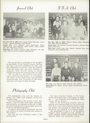 Page 16, 1957 Edition, New Knoxville High School - Memoir Yearbook (New Knoxville, OH) online yearbook collection