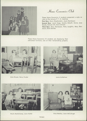 Page 17, 1957 Edition, New Knoxville High School - Memoir Yearbook (New Knoxville, OH) online yearbook collection