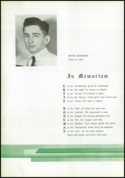 Page 12, 1939 Edition, New London High School - Classmate Yearbook (New London, WI) online yearbook collection