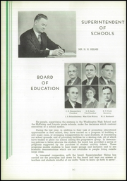 Page 16, 1939 Edition, New London High School - Classmate Yearbook (New London, WI) online yearbook collection