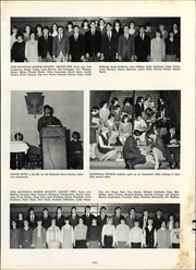 New London High School - Whaler Yearbook (New London, CT) online yearbook collection, 1967 Edition, Page 127 of 228
