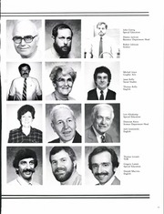 Page 17, 1988 Edition, New London High School - Whaler Yearbook (New London, CT) online yearbook collection