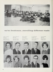 New Mexico State University - Swastika Yearbook (Las Cruces, NM) online yearbook collection, 1967 Edition, Page 326