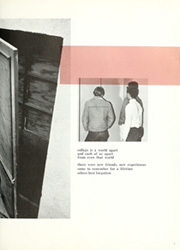 Page 11, 1969 Edition, New Mexico State University - Swastika Yearbook (Las Cruces, NM) online yearbook collection