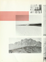 Page 16, 1969 Edition, New Mexico State University - Swastika Yearbook (Las Cruces, NM) online yearbook collection