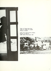 Page 9, 1969 Edition, New Mexico State University - Swastika Yearbook (Las Cruces, NM) online yearbook collection