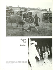 New Mexico State University - Swastika Yearbook (Las Cruces, NM) online yearbook collection, 1972 Edition, Page 16