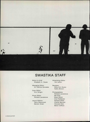 Page 8, 1978 Edition, New Mexico State University - Swastika Yearbook (Las Cruces, NM) online yearbook collection