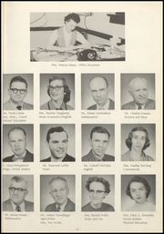 Page 15, 1959 Edition, New Palestine High School - Avalon Yearbook (New Palestine, IN) online yearbook collection