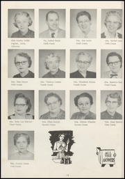 Page 16, 1959 Edition, New Palestine High School - Avalon Yearbook (New Palestine, IN) online yearbook collection