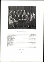 Page 10, 1924 Edition, New Rochelle High School - Rochellean Yearbook (New Rochelle, NY) online yearbook collection