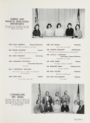 New Rochelle High School - Rochellean Yearbook (New Rochelle, NY) online yearbook collection, 1959 Edition, Page 19