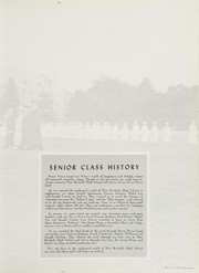 New Rochelle High School - Rochellean Yearbook (New Rochelle, NY) online yearbook collection, 1959 Edition, Page 23