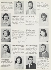 New Rochelle High School - Rochellean Yearbook (New Rochelle, NY) online yearbook collection, 1959 Edition, Page 27