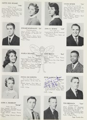 New Rochelle High School - Rochellean Yearbook (New Rochelle, NY) online yearbook collection, 1959 Edition, Page 29