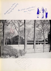Page 11, 1941 Edition, New Trier Township High School - Echoes Yearbook (Winnetka, IL) online yearbook collection