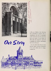 Page 8, 1941 Edition, New Trier Township High School - Echoes Yearbook (Winnetka, IL) online yearbook collection