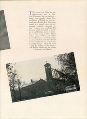 New York University School of Commerce - Commerce Violet Yearbook (New York, NY) online yearbook collection, 1945 Edition, Page 11