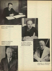 Page 14, 1939 Edition, New York University School of Medicine - Medical Yearbook (New York, NY) online yearbook collection