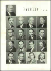 Page 12, 1941 Edition, Newark Academy - Polymnian Yearbook (Livingston, NJ) online yearbook collection
