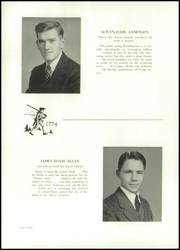 Page 16, 1941 Edition, Newark Academy - Polymnian Yearbook (Livingston, NJ) online yearbook collection