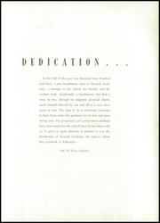 Page 9, 1941 Edition, Newark Academy - Polymnian Yearbook (Livingston, NJ) online yearbook collection
