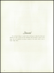 Newark High School - Reveille Yearbook (Newark, OH) online yearbook collection, 1951 Edition, Page 10