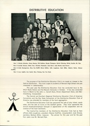 Newark High School - Reveille Yearbook (Newark, OH) online yearbook collection, 1958 Edition, Page 134