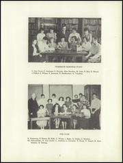 Page 11, 1949 Edition, Newark Valley Central High School - Cardinal Yearbook (Newark Valley, NY) online yearbook collection