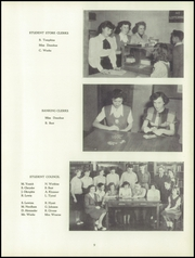 Page 13, 1949 Edition, Newark Valley Central High School - Cardinal Yearbook (Newark Valley, NY) online yearbook collection