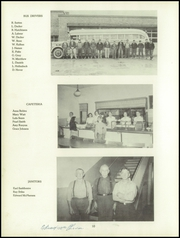 Page 14, 1949 Edition, Newark Valley Central High School - Cardinal Yearbook (Newark Valley, NY) online yearbook collection