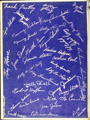 Newberry High School - Oracle Yearbook (Newberry, SC) online yearbook collection, 1951 Edition, Page 2