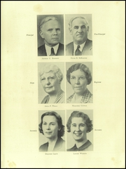 Page 10, 1939 Edition, Newburgh Free Academy - Graduate Yearbook (Newburgh, NY) online yearbook collection